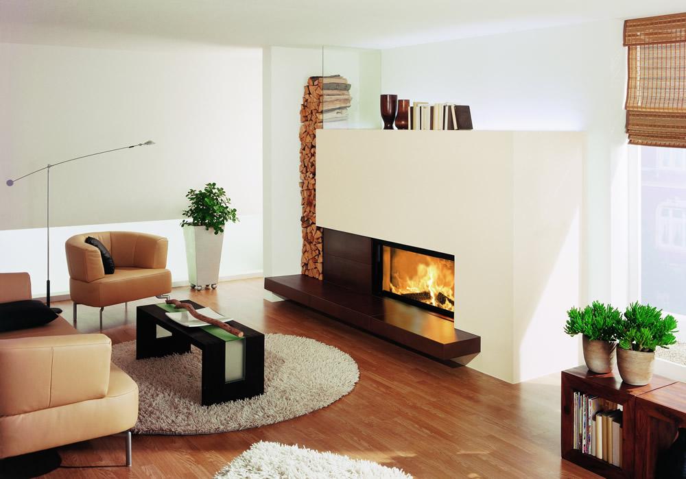 Casa del marmo e del caminetto rimini caminetto moderno 135 - Caminetti da interno moderni ...